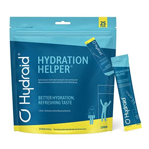 True Tape Sports GmbH -  Hydraid® Hydration