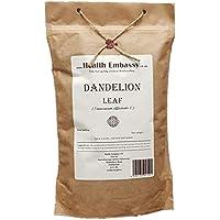 Hoja de Diente de León 50g Té ( Taraxacum officinale ) / Dandelion Leaf 50g - Health Embassy - 100% Natural