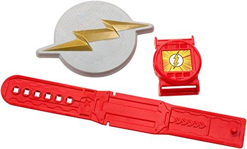 Mattel DC Justice League The Flash Action Sheild Set