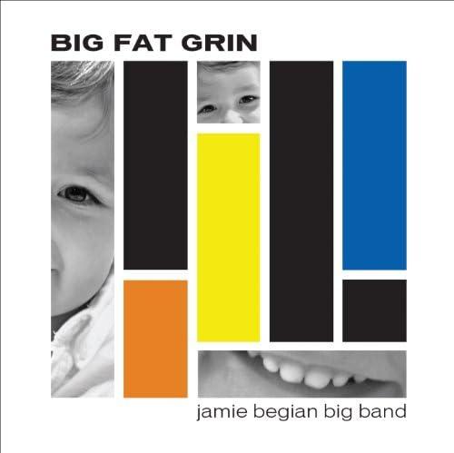 Jamie Begian Big Band