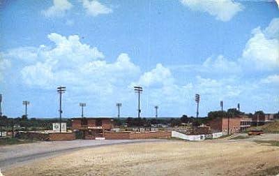 Mayfield, Kentucky Postcard