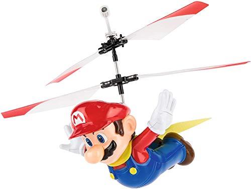 Super Mario Flying Cape Mario