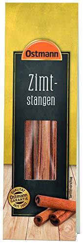 Ostmann Gewürze Zimtstangen, 4 Stück