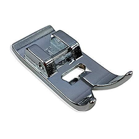 Sewing Supplies Direct Pied de biche pour coudre droit, en zigzag et points de fantaisie pour machine à coudre Brother, Janome, Toyota et Singer