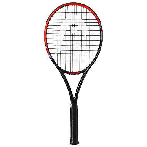 HEAD IG Supreme SMU Intersport Tennisschläger, Mehrfarbig, 2