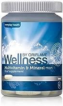 WELLNESS BY ORIFLAME Multivitamin & Mineral Man 60 Tabl.