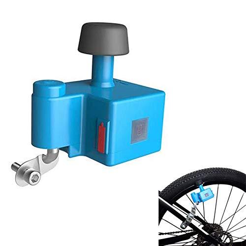 HJJH Generador de Emergencia de Bicicletas, Bicicletas generador eléctrico para el teléfono móvil Noche Jinete de Larga Distancia de conducción y Aventura al Aire Libre