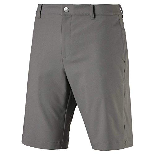 PUMA Golf 2019 Men's Jackpot Short, Quiet Shade, 32