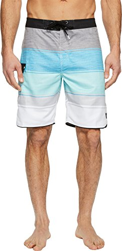 Rip Curl Men's All Time Boardshorts Light Blue 38