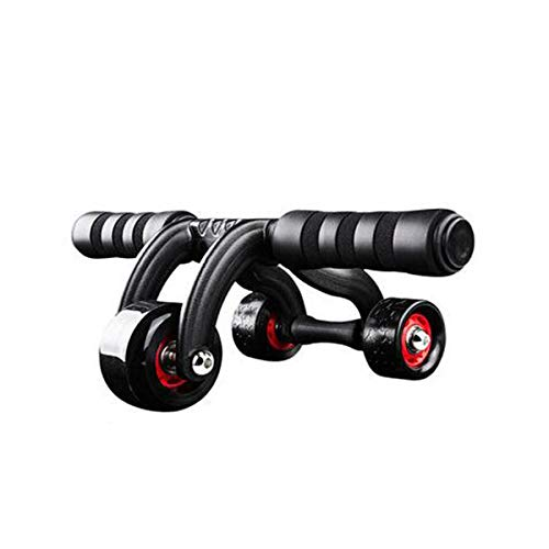 Purchase Jingfengtongxun Fitness Roller, Men's Abdomen Fitness Equipment Home Abdomen Muscle Wheel S...