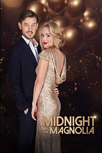 Midnight at the Magnolia: Midnight at the Magnolia Movie 2020 | Midnight at the Magnolia Film | Fans Cute Notebook Journal Gift