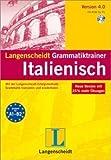 Langenscheidt Grammatiktrainer Italienisch 4.0 -