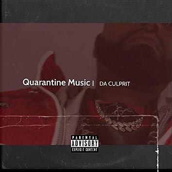 Quarantine Music
