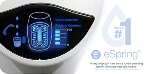 Purificador Agua eSpring™ Adaptador Grifo Luz Ultravioleta