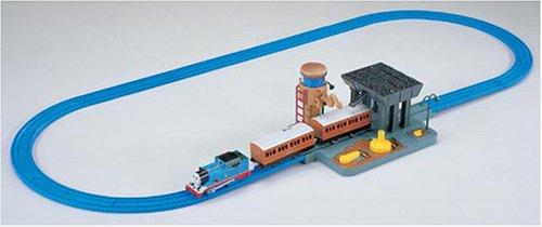 Bavardage Thomas set (Model Train)