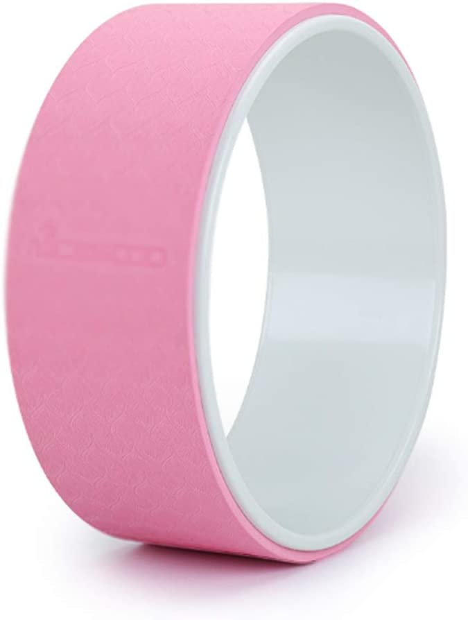 Charlotte safety Mall Yoga Ring Indoor Circle Rin Wheel Pose