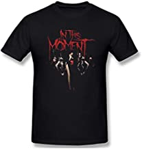 in This Moment 'Ritual' T-Shirt (2 Extra Large) Black