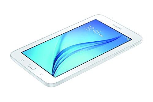 Tablette Samsung Galaxy E Lite, Blanc (SM-T113NDWAXAC) - 3