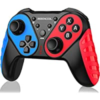 Beboncool Switch Controller with Turbo for Nintendo Switch