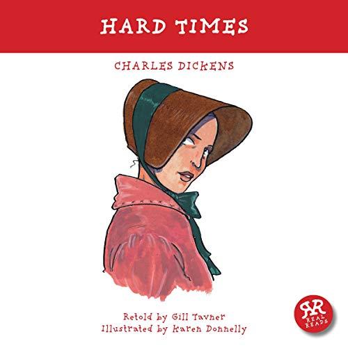 Page de couverture de Hard Times