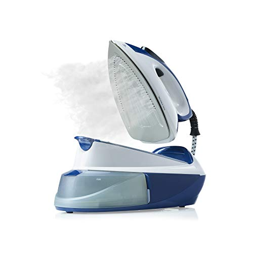 Best steam station iron