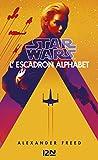 Star Wars - L'Escadron Alphabet - Format Kindle - 9,99 €