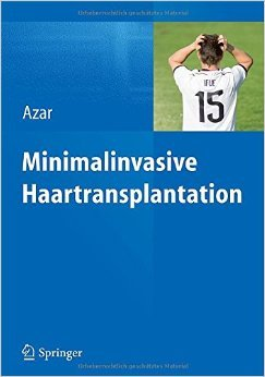 Minimalinvasive Haartransplantation ( 27. März 2015 )