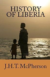 History of Liberia