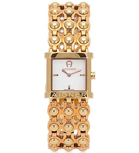 Reloj AIGNER Orologio Quarzo Unisex Adulto 1