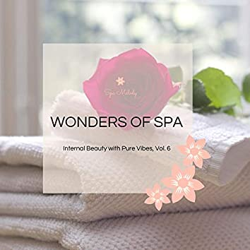 Wonders Of Spa - Internal Beauty With Pure Vibes, Vol. 6