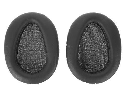 2 vervangende oorkussens voor Sony MDR ZX770BN & ZX780DC koptelefoon, donkergrijs