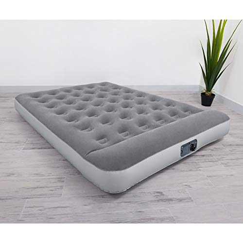 Bestway Airbed with Built-in Pump
