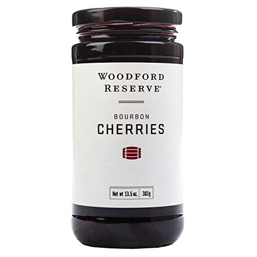 Woodford Reserve Bourbon Cherries by Woodford Reserve