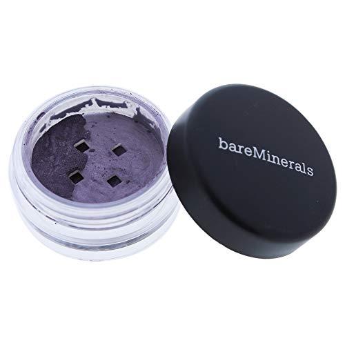 Eyecolor - Black Pearl by bareMinerals for Women - 0,6 g Lidschatten
