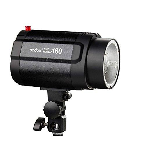 Godox 160 Watt Photo Studio Lighting Mono Master Strobe Flash Light
