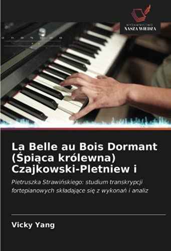 La Belle au Bois Dormant (Śpiąca królewna) Czajkowski-Pletniew i