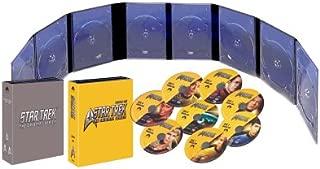 宇宙大作戦 DVDコンプリート・シーズン 1 <コレクターズ・ボックス>