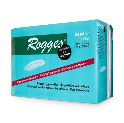 Rogges Hygieneslips Medium (40-70 Kg) - PZN 10388293