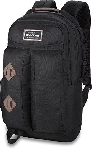 Dakine Scramble, Sac porté épaule - Noir (Black), 24 L