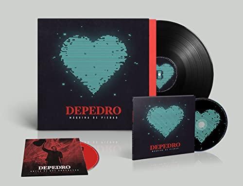 Vinilo Depedro
