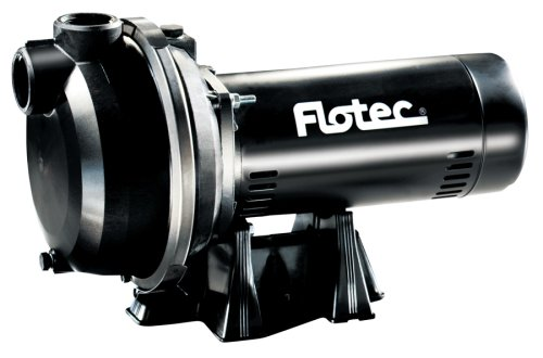 Flotec FP5172 Pump Sprinkler 1.5Hp