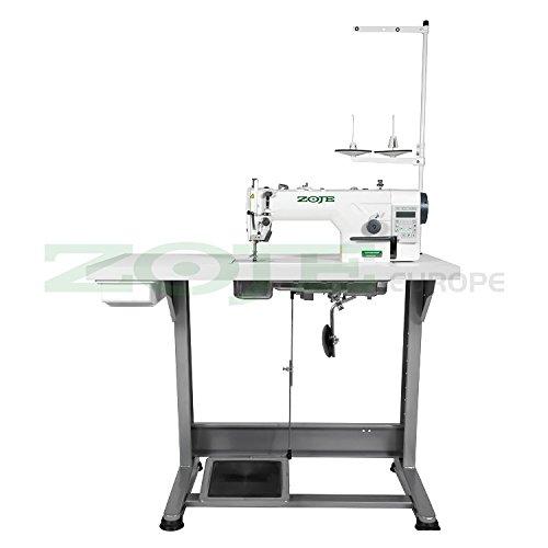 Zoje - Máquina de coser industrial: Amazon.es: Hogar
