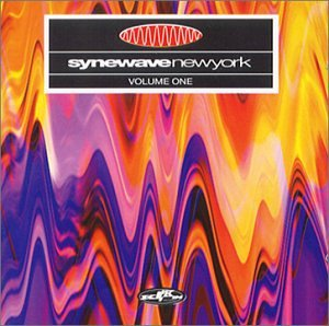 Synewave New York Vol. 1
