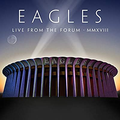 Live From The Forum MMXVIII (2CD + Blu-Ray)