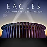 Live From The Forum (2 CDs + BD)