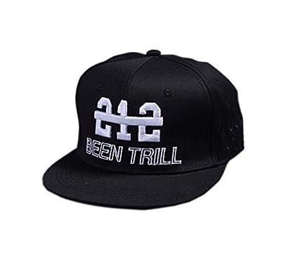Blancho Uni -Mode-Baseballmütze Hip-Hop-Hut