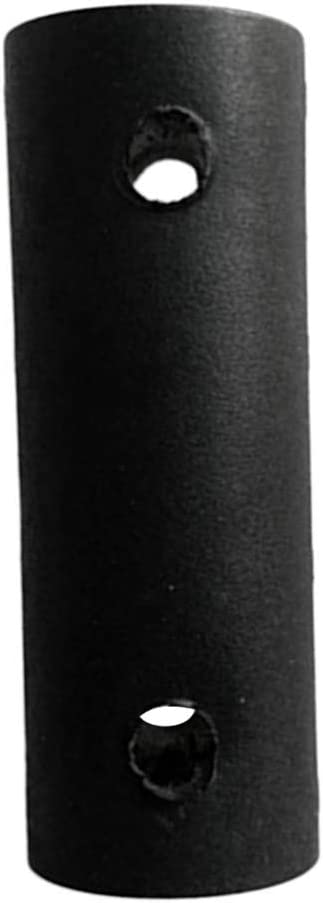 Cheap super special price Tongina Spasm price Black Rubber Spare Tendon Joint Foot Mast P for Windsurf