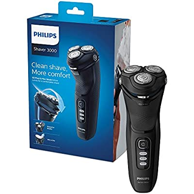 Philips Series 3000 Wet and Dry