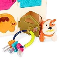 B. Toys- B. Pet Set Veterinario – Kit Medico per Il Gioco simbolico-per Bambini di 2 Anni in su (8 Pezzi), BX1229C1Z #4