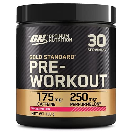 Optimum Nutrition ON Gold Standard Pre...